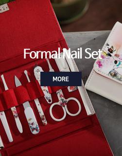 Formal Nail Set