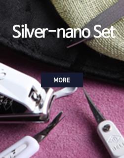 Silver-Nano Set